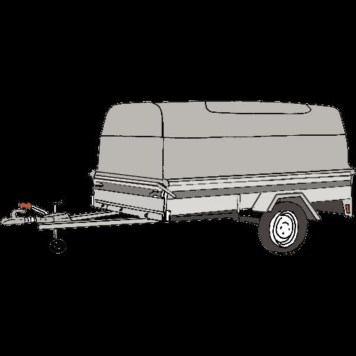 försäkring släpvagn pris