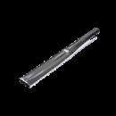 Fogmunstycke plast, längd 275 mm