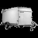 Flyttvagn, totalvikt 1300 kg