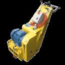 Ytfräs för betonggolv, Airtec Hydraulisk 300 mm
