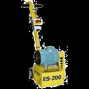 Ytfräs för golv, Airtec ES200, 220V