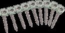 Gipsskruv, bandad 3,9x32mm. Träregel