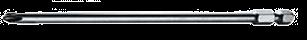 Bits för Hitachi automatskruvdragare