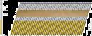 Spik 17 grader, 75mm, Varmgalv