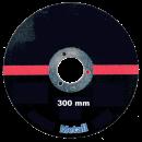 Kapskiva 300 mm Fiberförstärkt