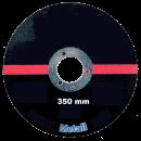 Kapskiva 350 mm Fiberförstärkt