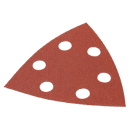 Slippapper 3-kant För Festool DX73