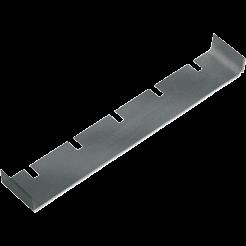 Mattstripperblad uppvikt för D2000