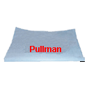 Plastpåse Pullman/Ermin