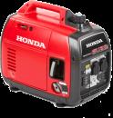 El-verk Honda EU22, ljuddämpat, 2200W