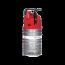 Pump 220V Minex för hetvatten