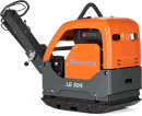 Markvibrator Husqvarna LG504 506 kg