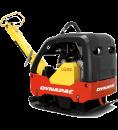 Markvibrator Dynapac LG400, 400 kg, Diesel