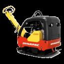 Markvibrator Dynapac LG400, Diesel, Pack-indikator