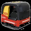 Markvibrator Dynapac LG520 506 kg Radiostyrd