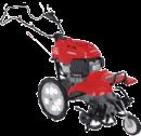 Jordfräs med växellåda/back, Honda FF500