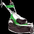 Gräsklippare självgående för högt gräs, Viking MB6
