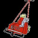 Vertikalskärare, Honda BB450