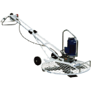 Glättningsmaskin, Tremix Combi 850/1000 mm