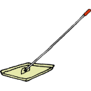 Sloda 0,6x0,6 meter (plast)