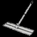 Sloda, 2,5 meter med rörligt skaft (aluminium)