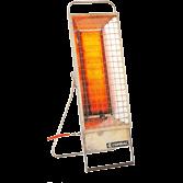 Infravärmare, gasolvärmare -8000 W