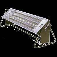 Infravärmare, eldriven 380 V Frico