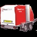 Tjältiningsaggregat, HeatWork 3600