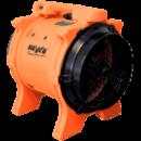 Ventilationsfläkt, 4200 kbm/timme