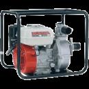 Pump, bensindriven 500 liter/minut Högtryck