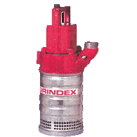 Pump, 220 V Grindex Minex 570 liter/minut