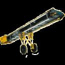 Bandtransportör, 6 meter
