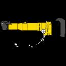 Bilningsmaskin hydraulisk, Lifton LH12