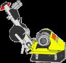 Markvibrator Tremix KM70 125 kg, eldriven